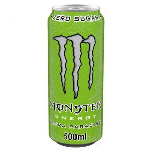 Monster Ultra Paradise 500ml can