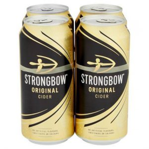 Stronbow-cider-4x-cans